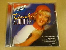 CD HOLLANDS GLORIE / TINEKE SCHOUTEN