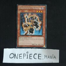 Yu-Gi-OH! Gravekeeper's Recruiter STBL-EN085 1st