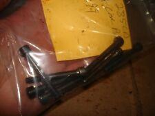 Husqvarna 285cd 285 cd crank case bolts   chainsaw part Bin 247