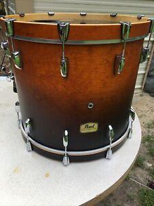 """Pearl 22""""x21"""" Session Studio Classic Drum 304732"""