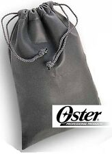 OSTER A5 Clipper Blade UNIVERSAL GUIDE COMB STORAGE BAG Tote*Also For Andis,Wahl