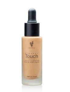 YOUNIQUE Touch mineral Fond de teint liquide scarlet 20 ml