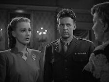 STRANGERS IN THE NIGHT, 1944, early ANTHONY MANN 'Film-Noir': DVD-R Region 2