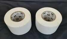 """New listing Lot of 2 Eagle 9 mil Poly Tape Rolls 3-13/16""""W"""
