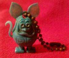 Vintage 1960's RAT FINK Gumball Ring Charm, Rare, Original, EXCELLENT!