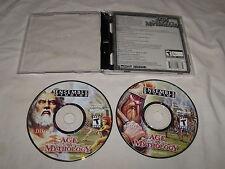 Age of Mythology (PC, 2006)