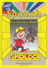 Espagnol Elementary : Pupil's Livre :PRIMAIRE Language Learning Resource (SK