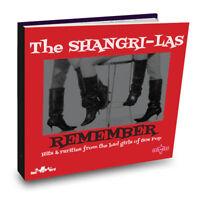 Shangri-Las The - Recuerde… Nuevo CD