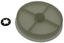 BELLE Getriebe Rolle Zahnrad Passend Für Einige MINIMIX 150 Motore