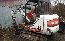 Bobcat Mini Excavators for sale | eBay