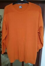 ASOS Oversized Orange Jumper Size 16