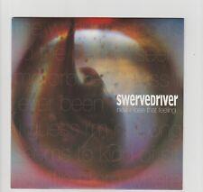 "Swervedriver- Never Lose That Feeling UK 7"" single"