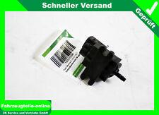 Opel Meriva B Vacuum Valve Solenoid Valve 8972882491 1.7 CDTI