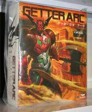 Icarus Toys - Bu Toys Getter Arc Red