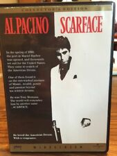 Scarface (Dvd, 1998 Collector's Edition)