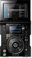 Pioneer CDJ-TOUR1 Tour System DJ Multi-Player w/ Fold-Out Touch Screen