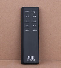 Original remote control for Altec Lansing iMW725