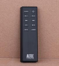 Original remote control for Altec Lansing iMW725