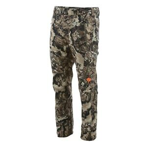 Nomad Men's Signpost Camo Hunting Pant N2000054