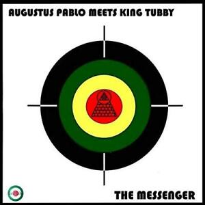 Augustus Pablo Meets King Tubby - The Messenger (NEW CD)