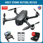 Holy Stone HS720E 5G GPS FPV 4K HD EIS Camera RC Drone Brushless Selfie Drone