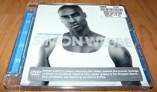 Simon Webbe - Lay Your Hands - CD Single