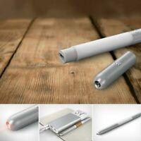 1*Genuine Huawei MatePen AF61 Stylus LaserPen For Huawei MateBook Silver Styluse