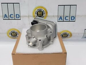 Jeep Compass 2007 - 2009 Petrol Throttle Body