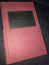 The Mayor of Casterbridge Thomas Hardy Everyman's Library Hardcover knopf 1993