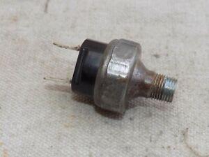 Oil Pressure Sender Switch Sensor OEM C4 Corvette 1985 Small