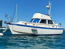 Ocean Ready - Great Loop Ready Gulfstar 36MarkIi Trawler