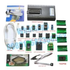 TNM5000 USB ISP EPROM Programmer recorder,Support Laptop/Notebook IO,NAND flash