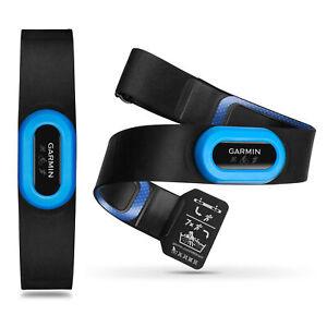 Garmin HRM Heart Rate Monitor Strap TRI Swimming Running Cycling Triathlon