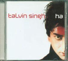 Talvin Singh - Ha Cd Perfetto