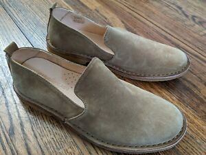 Astorflex Men's Patnoflex Loafer in Stone Leather Size 41 / US 8 New with tags