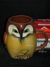 +# A000658_02 Goebel Archiv Muster Krug Beer Mug Bierkrug Eule Owl 74-607 Plombe