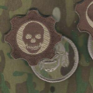 "Afsoc Tacp Jtac Cct Foward Combat Contrôle Cct Vêlkrö 2 "" 2-TAB : Crane Gear"