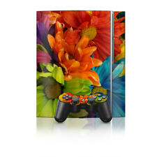 Sony PS3 Console Skin - Colours by Lucent Imaging - DecalGirl Decal