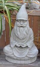 Garden Gnome Zen