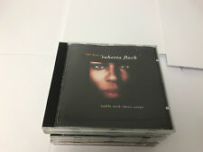 The Best of Roberta Flack: Softly With These Songs CD (1993) UNPLAYED