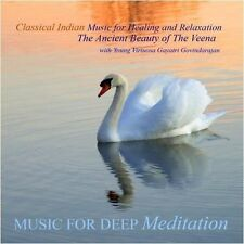 Classical Indian Music for Healing and Relaxation - The Ancient Beauty of the Ve