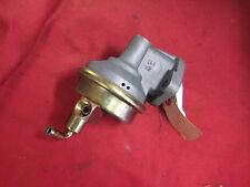 Mechanical Fuel Pump 1967 - 1984 NOS  FUEL PUMP CHEV GMC TRUCK 40877
