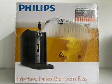 PHILIPS Perfect Draft HD3720 Bierzapfanlge Beer Pump Dispenser für 6L-Fässer OVP