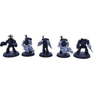Kill Team Marines + Terminators x 5 Deathwatch Warhammer 40k