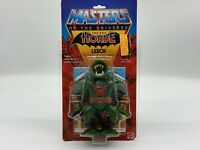 MOTU Leech Masters of the Universe MOC carded Lot sealed He Man MOSC Origins