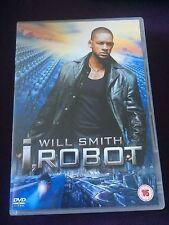 I Robot DVD Will Smith