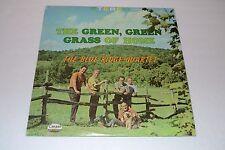 The Green, Green Grass Of Home~The Blue Ridge Quartet~Canaan Records CAS-9658