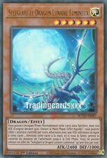 ♦Yu-Gi-Oh!♦ Seleglare le Dragon Lunaire Lumineux : ROTD-FR087 UR
