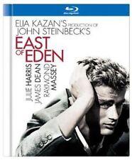 EAST OF EDEN (James Dean) Digibook packaging  -  BLU RAY - Sealed Region free