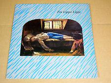 LP + Maxi / Fra Lippo Lippi / Divine Madrigal 1986